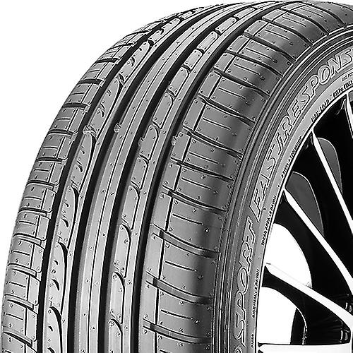 Pneus été Dunlop SP Sport FastResponse ( 225 45 R17 91W AO )