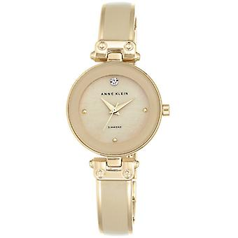 Anne Klein Ladies' Watch AK/1980TMGB