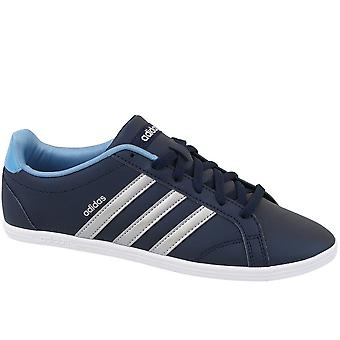 Adidas Coneo QT AW4755 universal kvinnor skor