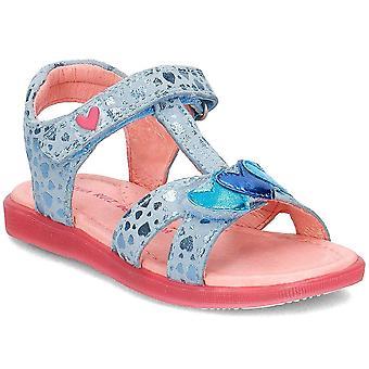 Agatha Ruiz De La Prada Agatha 172967AVAQUERO universal  infants shoes