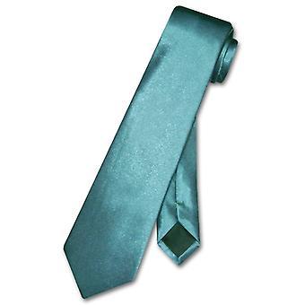 CHŁOPIEC krawat młodzieży stałe szyi krawat