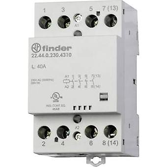 Contactor 1 pc(s) 22.44.0.024.4710 Finder 3 maker
