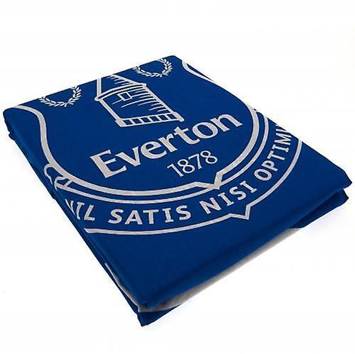 Everton Single Duvet Set PL