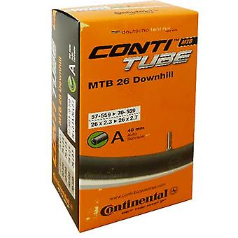 Continental bicycle tube Conti TUBE MTB 26 downhill 1.5 mm