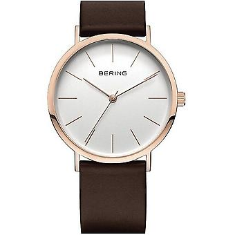 Bering watches Unisex Watch classic collection 13436-564