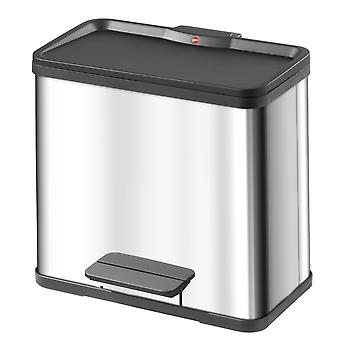 Hailo cube oko trio plus lid  (Kitchen , Trash and Recicle , Bucket)