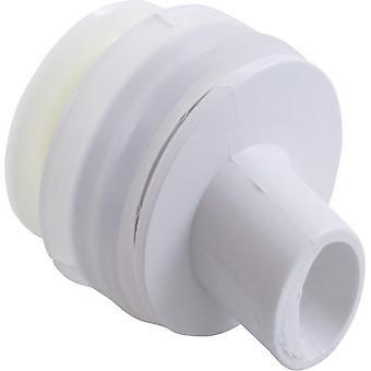 Balboa 56-4821WHT Magnasage Single Port - White