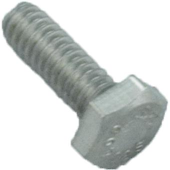 Pentair 98105500 Slotted Hex Nut Screw Replacement Pool or Spa Light