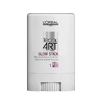 L'Oreal Professionnel Tecni Art Glow Stick 10 gr (Hair care , Styling products)