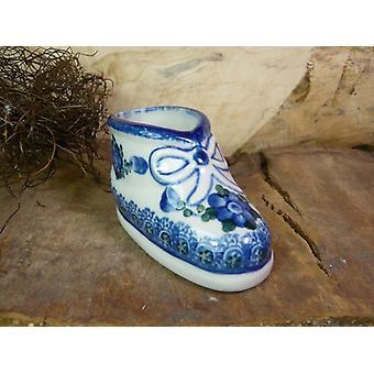 Shoe tradition 9, 9.5 x 4.5 x 5 cm - BSN 15188