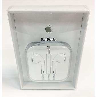 Apple Earpods con telecomando - MD827ZM/B bianca