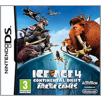 Ice Age Continental Drift (Nintendo DS)