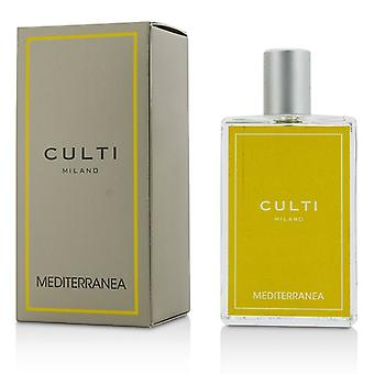 Culti Home Spray - Mediterranea 100ml/3.33oz