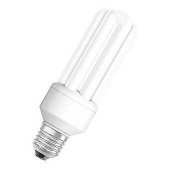 Energy-saving bulb 147 mm OSRAM 230 V E27 15 W = 6