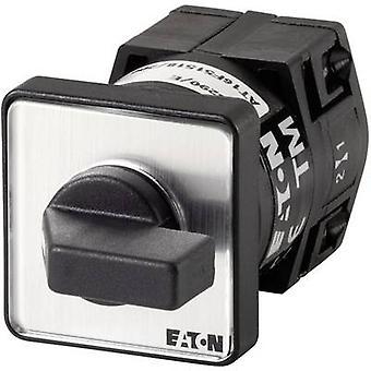 Eaton TM-1-8291/E Limit switch 10 A 1 x 90 ° Grey, Black 1 pc(s)