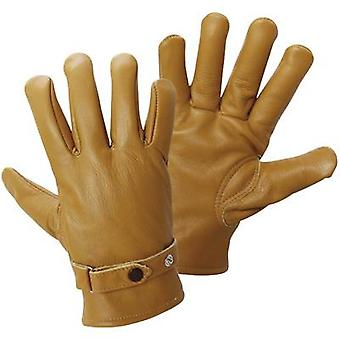 L+D Griffy 1607 Nappa Protective glove Size (gloves): 11, XXL 1 pair