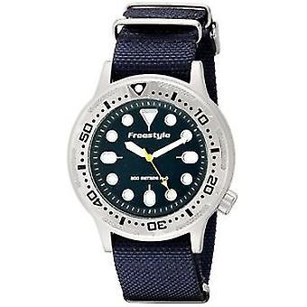 Freestyle Ballistic Dive Unisex Watch 10019174