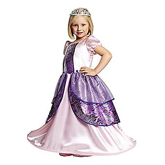 Księżniczka Bella księżniczka dress kostium różowy dla dzieci