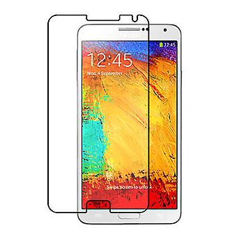 Samsung Galaxy Note 3 tempered glass screen protector N9000 N9005 display shield