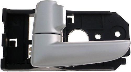 Dorhomme 83543 Kia Spectra 5-Door Front Driver Side Interior ReplaceHommest Door Handle