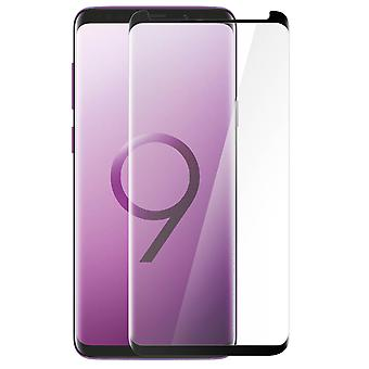 Muvit Tiger Glass screen protector + applicator for Samsung Galaxy S9 Plus