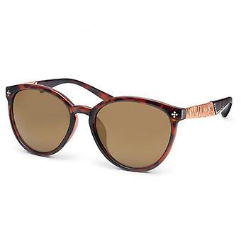 Oliver Weber zonnebril adem Brown