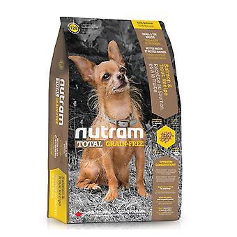 Nutram T28 Lachs und Forelle kleine Rasse Korn frei natürliche Hund 2,72 KG