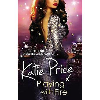 Playing With Fire by Playing With Fire - 9780099598954 Book