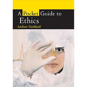 A Pocket Guide to Ethical Issues by Andrew Goddard - 9780745951584 Bo