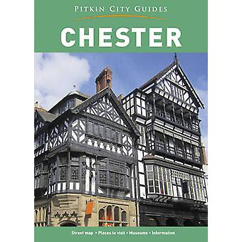 The Chester City Guide (5th Revised edition) by Maggie O'Hanlon - Mag