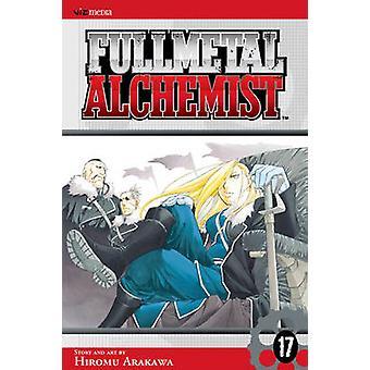 Fullmetal Alchemist - V.17 by Hiromu Arakawa - Hiromu Arakawa - 978142