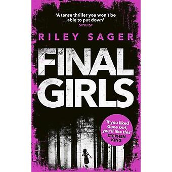 Final Girls by Riley Sager - 9781785034046 Book