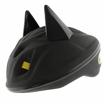 Batman 3D Safety Helmet MV Sports Head Size 53-56cm