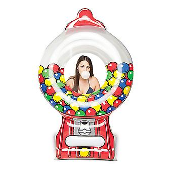 Bigmouth Inc - Giant Gumball Machine Pool Float