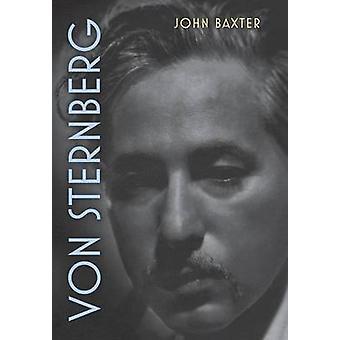 Von Sternberg par John Baxter - livre 9780813126012
