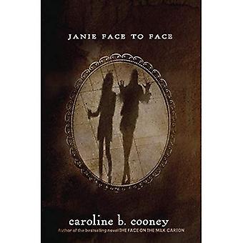 Janie Face à Face