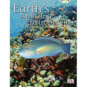 Earths incroyables environnements (blanc B) NF