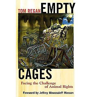 Tomma burar: Konfronteras med djurens rättigheter