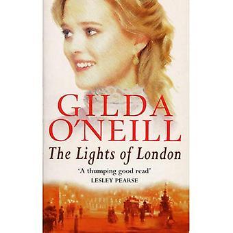 Luzes de Londres