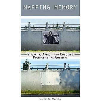 Mapping Memory