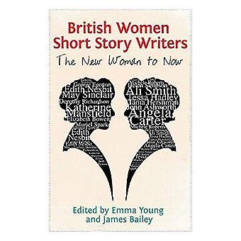 Britiske kvinder novelle forfattere: Den nye kvinde nu