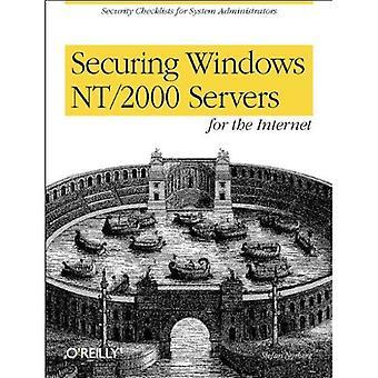 Sicherung von Windows NT/2000 Server für das Internet
