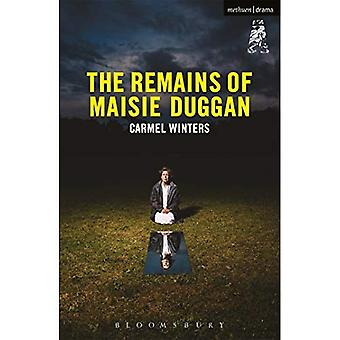 The Remains of Maisie Duggan (Modern Plays)