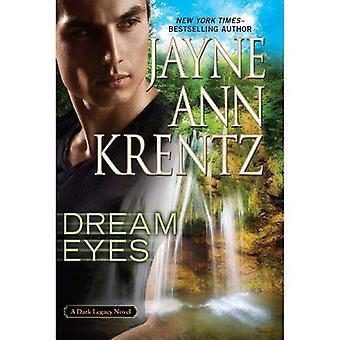 Dröm ögon (Dark Legacy romaner (stora Print tryck))