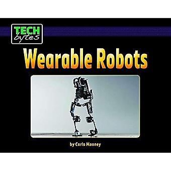Wearable Robots (Tech Bytes)