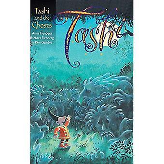 Tashi and the Ghosts (Tashi)