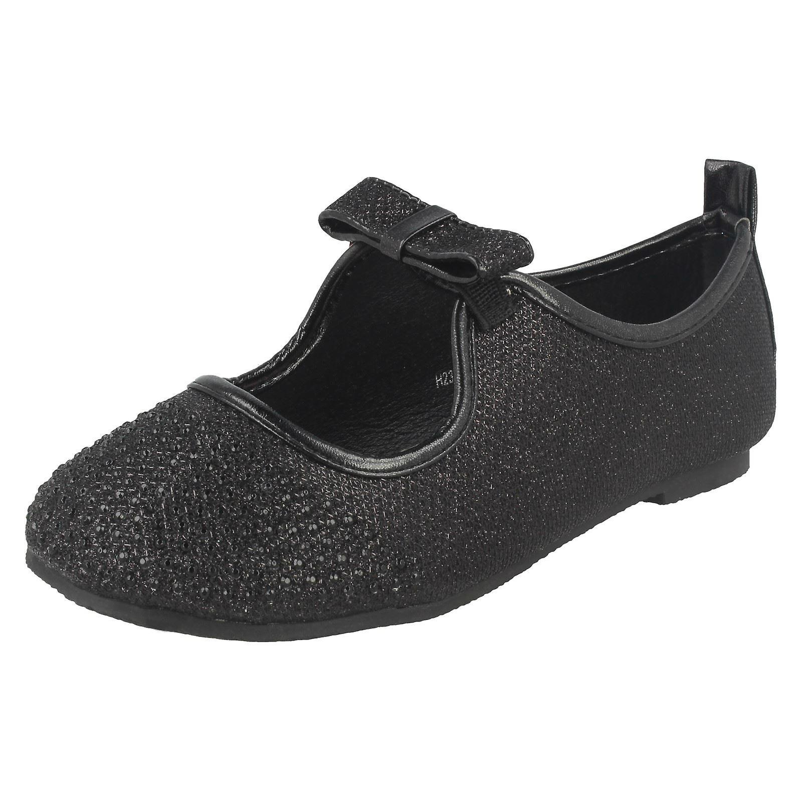 Ragazze, posto posto posto in scarpe h2306 nero taglia 7   Prezzo economico  f4918f