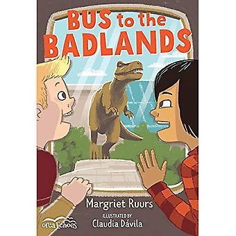 Bus naar de Badlands - Orca Echoes