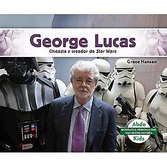 George Lucas: Cineasta y Creador De Star Wars filmare och skaparen av Star Wars (BiografiAs: Personas Que Han Hecho Historia / biografier: människor som har gjort historia)