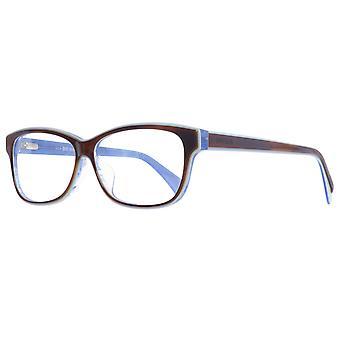 Nur Cavalli optischen Rahmen JC0698 - 056 59